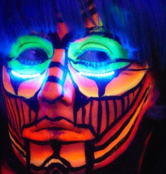 UV Robots